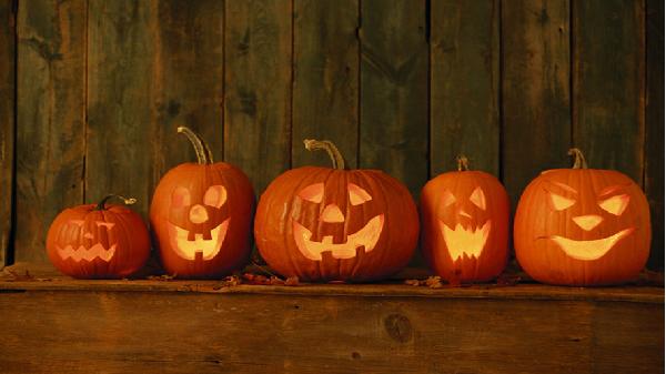 Ý nghĩa của các biểu tượng Halloween