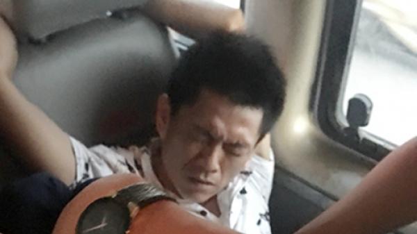Gã trùm quay video bắn thử súng Rulo 'chào hàng' giang hồ Sài Gòn
