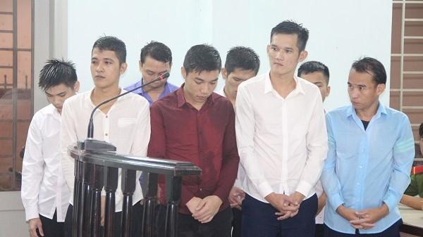 Đà Nẵng: Sau trận chung kết bóng đá là... bắt cóc, tống tiền