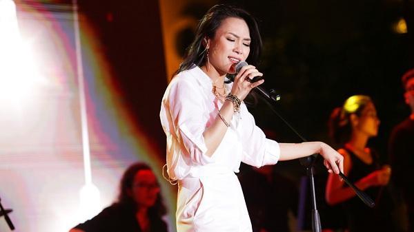 """Ngày 17/12, 10.000 khán giả Đà Nẵng có cơ hội """"bùng cháy"""" cùng Mỹ Tâm tại công viên biển Phạm Văn Đồng"""