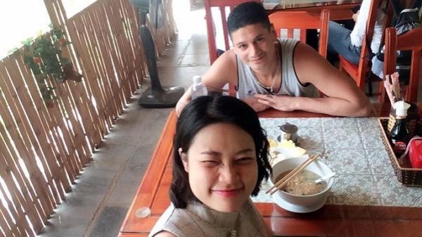 Hành trình yêu xa Hà Nội - Đà Nẵng của cô gái bỏ việc ở đài truyền hình về nhà làm bánh