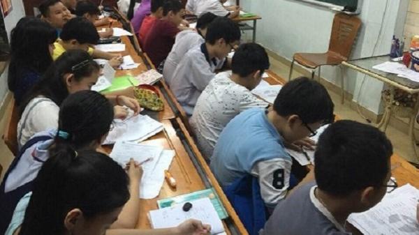 Đà Nẵng xử phạt 8 giáo viên dạy thêm trái quy định