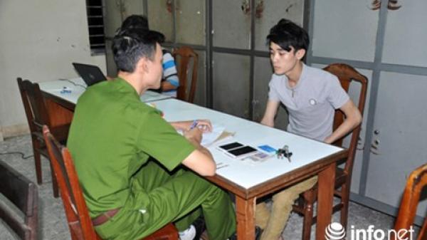 Đà Nẵng: Đầu bếp U20 chuyên cướp giật tài sản của khách du lịch đi xe máy