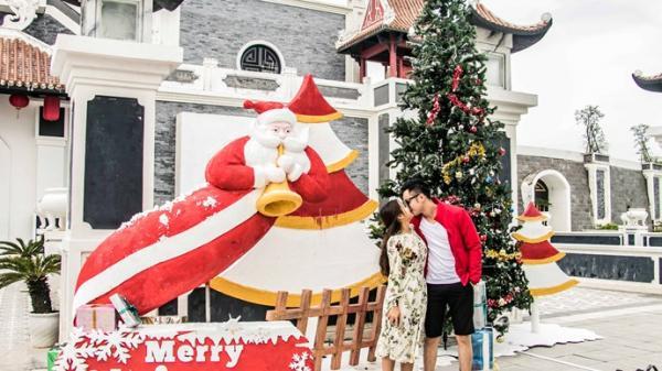 Chuỗi sự kiện KHÔNG THỂ LỠ trong dịp Giáng sinh ở Đà Nẵng
