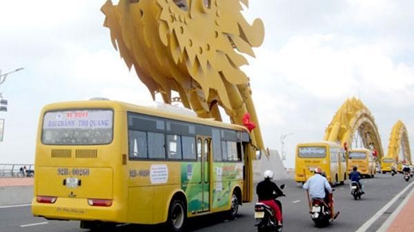 Đà Nẵng sẽ có xe buýt nhanh