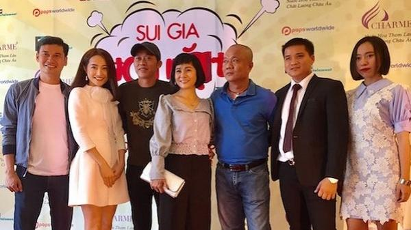 HOT: Hoài Linh làm liveshow 'tâm nguyện' tại quê nhà Đà Nẵng