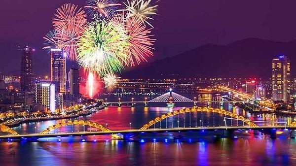 3 sự kiện quốc tế diễn ra tại Đà Nẵng 2018: Lễ hội Pháo hoa, lễ hội Khinh khí cầu và Festival Nghệ thuật trình diễn thế giới
