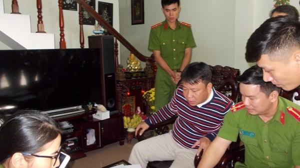 Đà Nẵng: Bắt giam giám đốc công ty bán hóa đơn khống, thu lợi gần 2 tỷ đồng