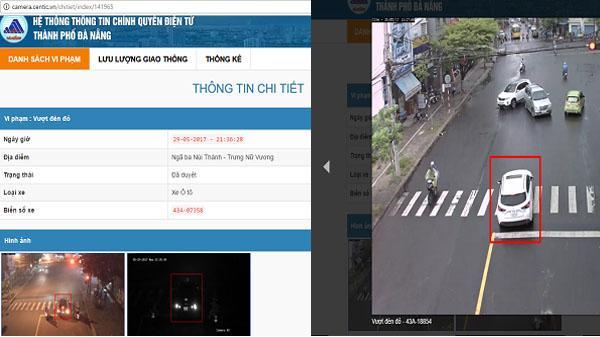 """Đà Nẵng: Xây dựng hệ thống """"Made in Danang"""" phục vụ an toàn giao thông"""