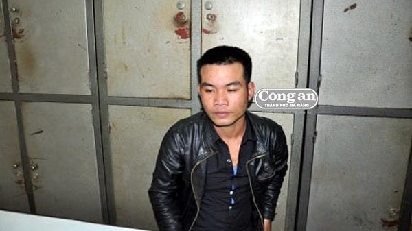 Đà Nẵng: Bắt đối tượng trốn truy nã