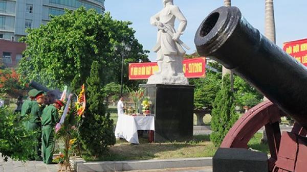 Đà Nẵng: Thành Điện Hải được Thủ tướng xếp hạng Di tích quốc gia đặc biệt