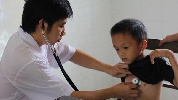 Đà Nẵng: Hơn 50.000 trẻ em được khám sàng lọc tim bẩm sinh