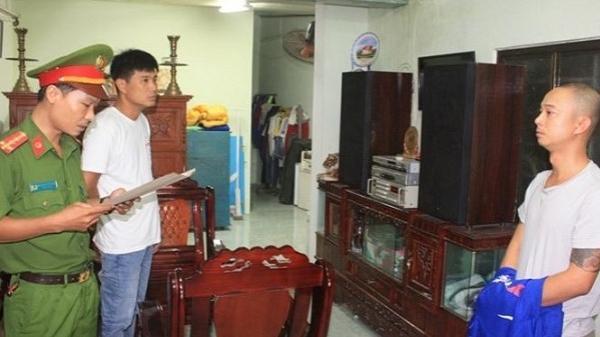 Đà Nẵng: Triệt phá đường dây cá độ tiền tỷ qua mạng