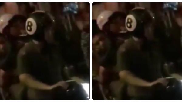 Đà Nẵng: Đánh bài thua, nam thanh niên say rượu mua xăng đốt nhà xả xui