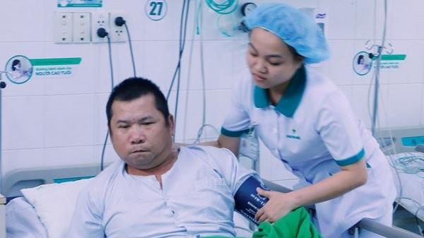 Đà Nẵng: Cứu thành công bệnh nhân chết lâm sàng hơn 15 phút