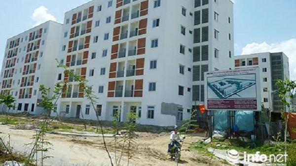 Đà Nẵng: Ai được ưu tiên đăng ký thuê nhà ở xã hội?