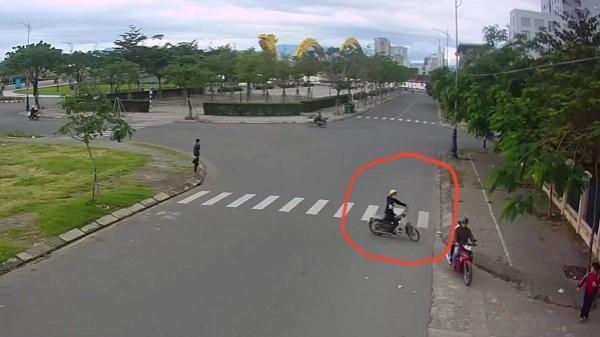 Đà Nẵng: Truy tìm đối tượng vào trường tiểu học cướp 7 dây chuyền