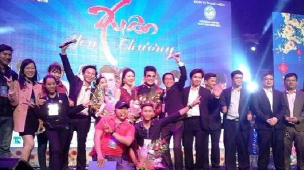 """Nhiều nghệ sĩ nổi tiếng tham gia chương trình """"Xuân yêu thương 2018"""" tại Đà Nẵng"""
