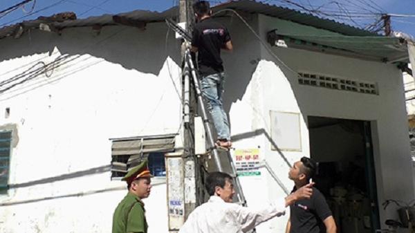 Đà Nẵng: Đẩy mạnh việc xã hội hóa lắp đặt camera an ninh