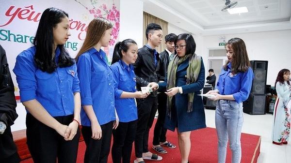 Đà Nẵng: Tặng vé xe Tết cho sinh viên, học sinh khó khăn