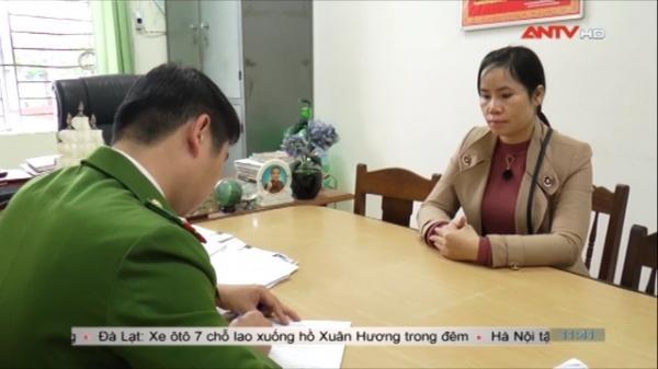 Đà Nẵng: Lừa đảo xin việc bằng hình thức môi giới việc làm