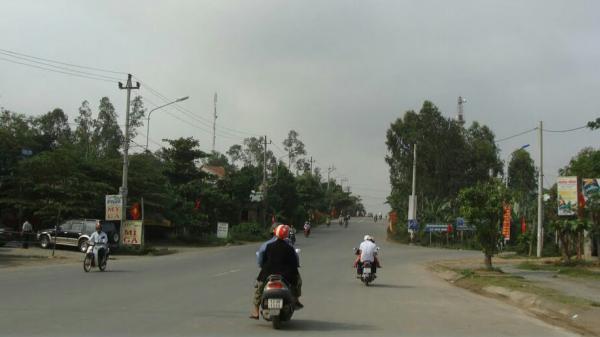 Đà Nẵng: Thủ tướng Chính phủ đồng ý chủ trương đầu tư nút giao thông Túy Loan