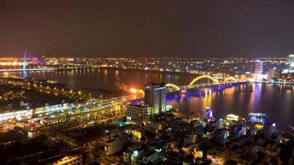 Đà Nẵng lọt top 10 thành phố nước ngoài đáng sống trên thế giới