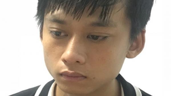 Đà Nẵng: Khởi tố tài xế uy hiếp kế toán công ty cướp 200 triệu đồng