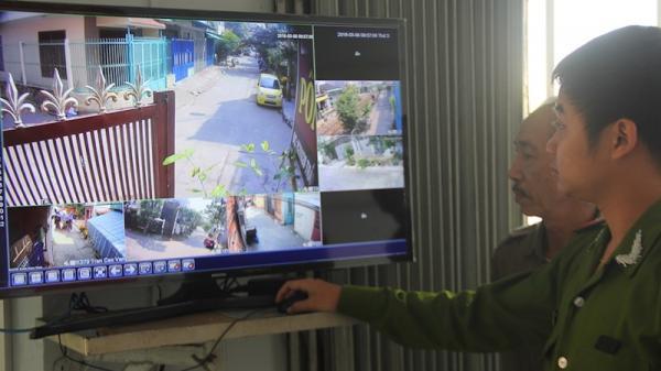 Hơn 23.600 camera an ninh phủ khắp Đà Nẵng