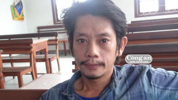 Đà Nẵng: Gã trai 3 lần vào tù vì tội trộm cắp vẫn chứng nào tật đó!
