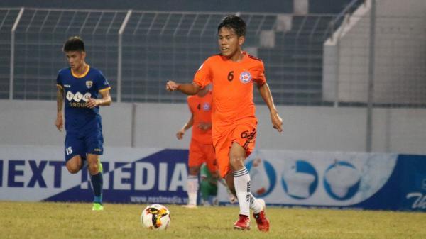 Đội hình tuổi Tuất sẽ khuấy đảo bóng đá Việt Nam trong năm 2018: Sao trẻ SHB Đà Nẵng góp mặt