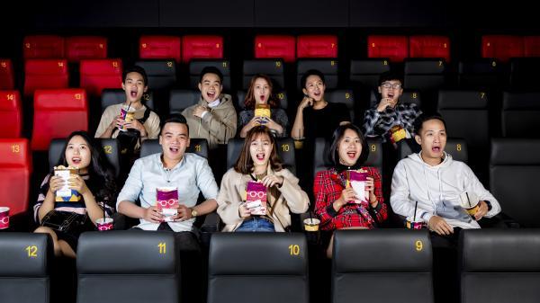 """HOT: Cụm rạp chiếu phim cao cấp khai trương đúng mùng 1 Tết ở Đà Nẵng """"hạ gục"""" mọi tín đồ điện ảnh"""