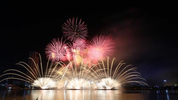 """Đà Nẵng tổ chức Lễ hội pháo hoa quốc tế DIFF 2018 với chủ đề """"Huyền thoại những cây cầu"""""""