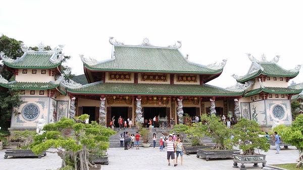 3 ngôi chùa Linh Ứng Đà Nẵng nhất định phải ghé trong dịp du lịch đầu xuân này!
