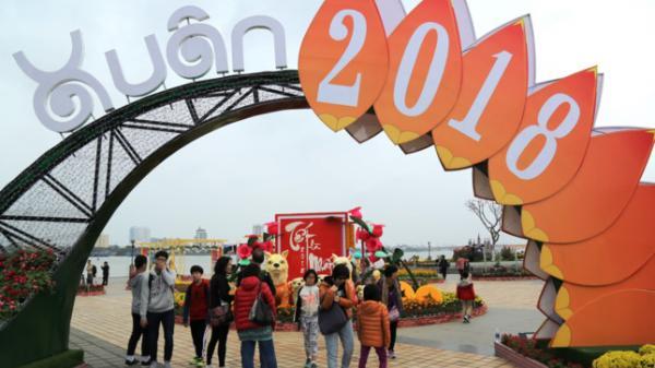 Giới trẻ Đà thành đua nhau check in điểm đến cực hot dịp Tết này