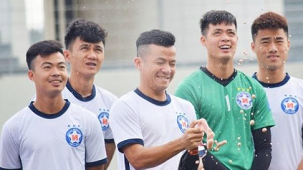 SHB Đà Nẵng và những cái nhất đáng xấu hổ trước thềm V-League 2018
