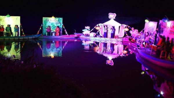 Đà Nẵng: Tưng bừng Lễ hội đình làng Tuý Loan