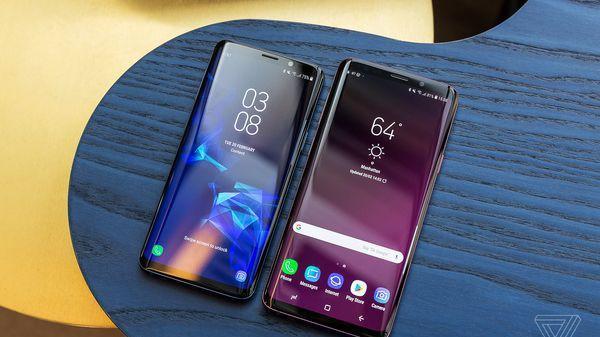 Bộ đôi Galaxy S9 và S9+ chính thức ra mắt: Camera có thể thay đổi khẩu độ, quay video siêu chậm 960 khung hình/giây, có thêm màu tím Lilac mới