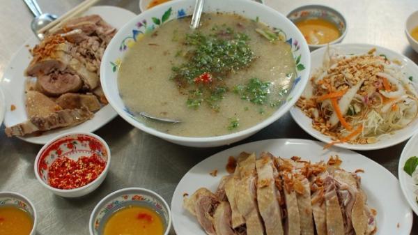 5 món ăn khuya đầy 'cám dỗ' của Đà Thành