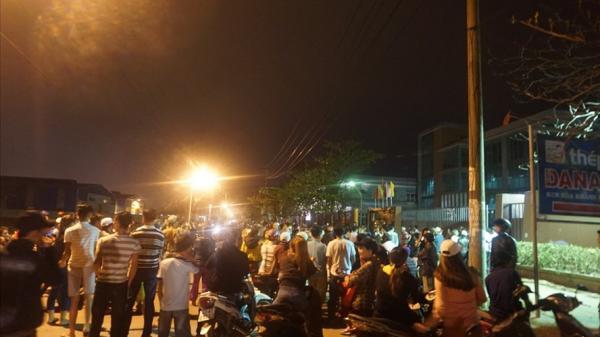 Vụ Nhà máy thép gây ô nhiễm ở Đà Nẵng: Xung đột vì đưa dân vào khu công nghiệp