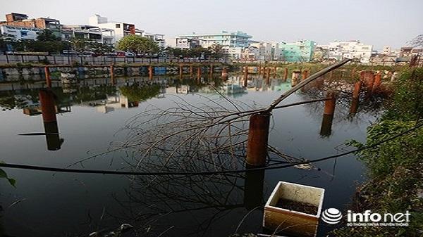 Cận cảnh 3 khu 'đất vàng' ở trung tâm TP mà Đà Nẵng đang tính thu hồi!