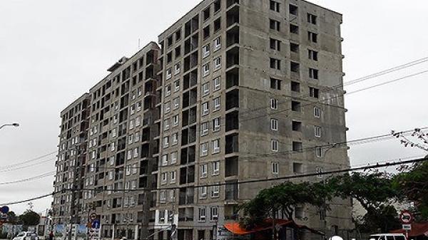 Đà Nẵng: Nhận đăng ký mua nhà ở xã hội Blue House An Trung 2 đến 22/3