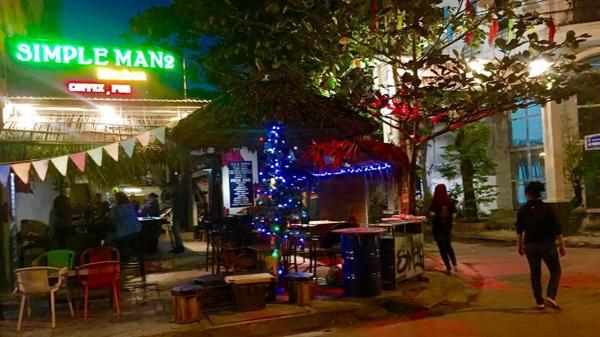 Đà Nẵng: Xây dựng khu phố du lịch phục xuyên đêm