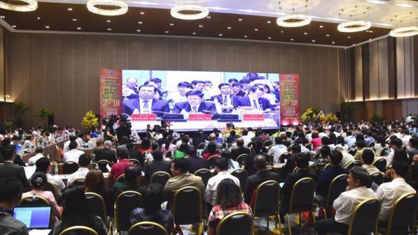Đà Nẵng: Lãnh đạo thành phố lắng nghe đề xuất, hiến kế từ doanh nghiệp