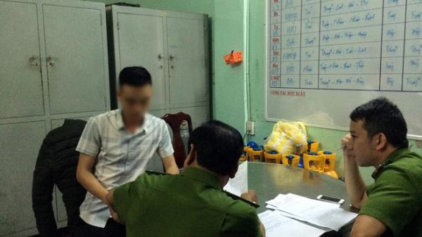 Một phóng viên bị đánh chảy máu mũi khi đang tác nghiệp giữa trung tâm Đà Nẵng