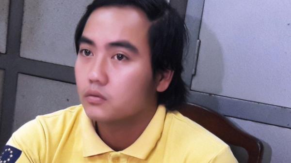 Đà Nẵng: Bắt kẻ dọa gửi ảnh khoả thân của nạn nhân cho chồng để tống tiền 500.000 đồng