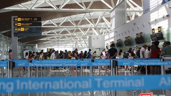 Nhiều sai phạm tại Dự án nhà ga hành khách Quốc tế sân bay Đà Nẵng