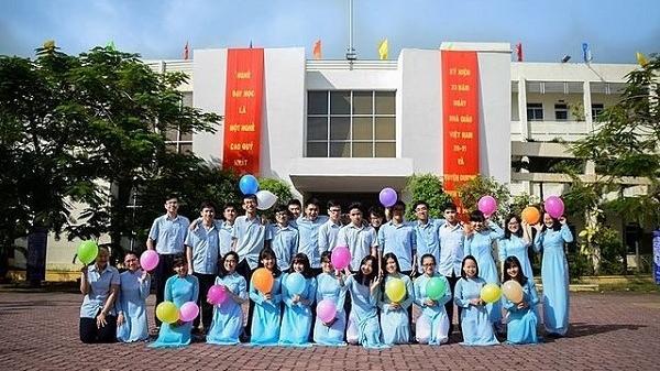 Đà Nẵng: Trường THPT chuyên Lê Qúy Đôn công bố điểm chuẩn