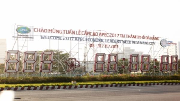 Đà Nẵng: Chuẩn bị đếm ngược đến Tuần lễ Cấp cao APEC 2017
