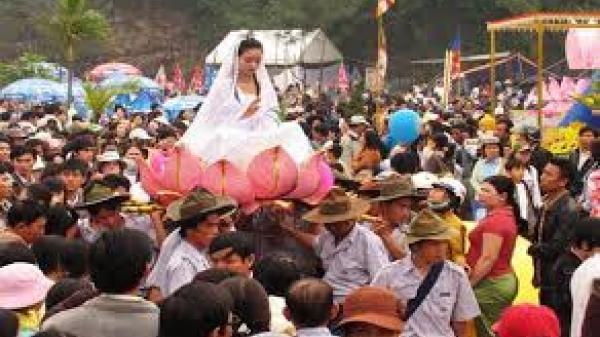 Đà Nẵng: Ngày 2/4, khai mạc lễ hội Quán Thế Âm - Ngũ Hành Sơn